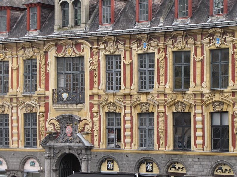 Installation du Cabinet Vauban à Lille